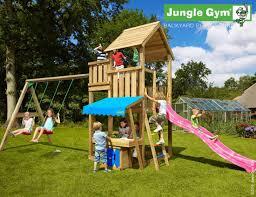 kids climbing frames palace mini market u0026 2 swing