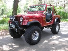cj jeep for sale 1980 jeep cj 7 information and photos momentcar