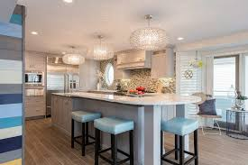 Transitional Style House New England House Kitchen Beach Style With Transitional Style Down