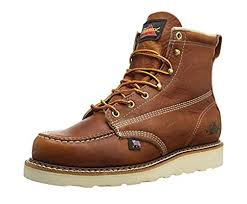 Most Comfortable Air Force Boots Top 10 Best Most Comfortable Work Boots For Men In 2017 Reviews