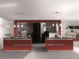 pas cher cuisine stunning cuisine noir contemporary design trends 2017