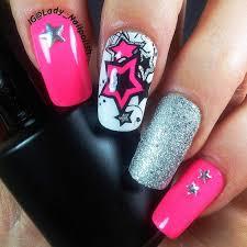 top 25 best star nail art ideas on pinterest star nails