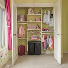 Curtains For A Closet by Furniture Nice Looking Bedroom Closet Design For Kids Girls U0027 Room