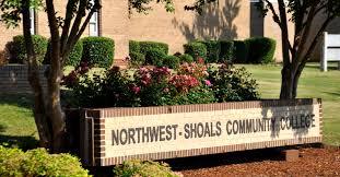 Scc Campus Map Shoals Campus Northwest Shoals Community College