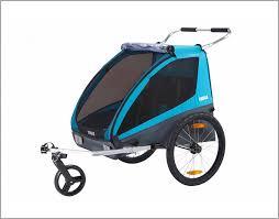siege pour remorque velo siege pour remorque velo 880562 thule coaster xt remorque de vélo
