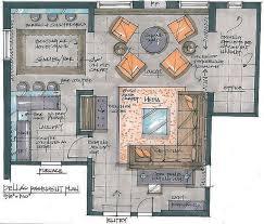 17 best ideas about interior design sketches on pinterest 7