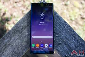 samsung galaxy note 8 user manual now available in english