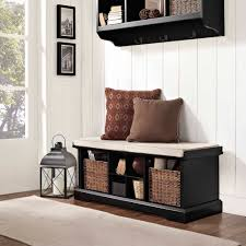 Corner Entryway Storage Bench Bench Entryway Bench And Shelf For Fresh Tall Iron Corner