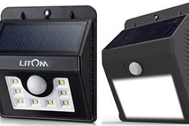 Best Outdoor Motion Sensor Lights Top 10 Best Motion Sensor Light Bulbs In 2017 Reviews