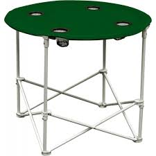 does round table deliver logo fold able outdoor round table includes delivery