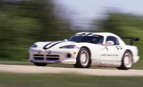 Dodge Viper 1998 - we test the world u0027s hottest tuner cars from 0 to 150 to 0