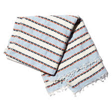 Heather Taylor Home by Heather Taylor Home Aegean Throw Goop