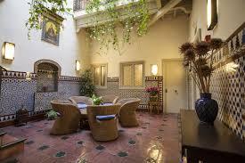 hotel boutique casas santa cruz seville spain booking com