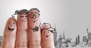 the finger family song nursery rhyme the finger family song