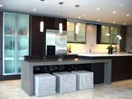 modern kitchen islands modern kitchen island with seating large kitchen islands with