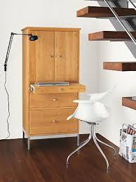 Modern Desk Armoire Enchanting 70 Room And Board Office Armoire Design Inspiration Of