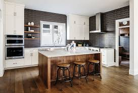 kitchen island from cabinets gorgeous contrasting kitchen island ideas pictures designing idea
