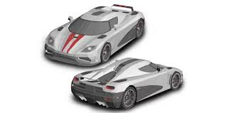 koenigsegg instructions koenigsegg agera r papercrafts papercraftsquare com