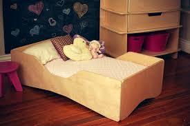 Transitioning To Toddler Bed Aero Toddler Bed Sodura