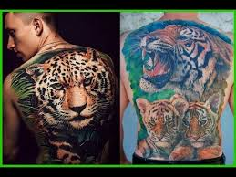 best tigers tattoos for tigers tattoos for