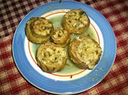 cuisiner des artichauts artichauts farcis recettes a cuisiner le meilleur de la
