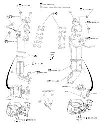 nissan altima 2005 code p1273 diagram nissan quest parts diagram
