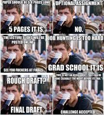 Lazy College Student Meme - lazy college student meme tumblr