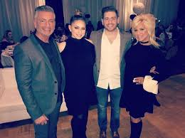 how ols is theresa csputo why theresa caputo s kids larry jr and victoria aren t on long