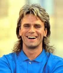 mullet haircut for boys how to achieve the macgyver mullet hairstyle cool men s hair