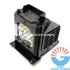 mitsubishi tv light bulb rear projection tv l 915b403001 915b403a01 module for