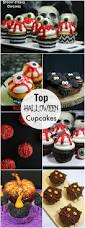 cupcake ideas for halloween party