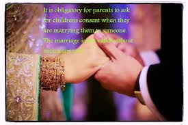 Marriage Quotes Quran Forced Marriages Are Not A Part Of Islam All At Peace Roshni S