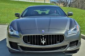 maserati light blue 2016 maserati quattroporte review quick take autoguide com news
