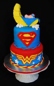 superman baby shower superman baby shower cakes party xyz