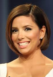 hairstyles for fine hair a line cute short bob hairstyle side parted short bob haircut for women