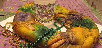 new orleans king cake delivery a king cake special delivery travel smithsonian