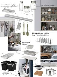 Ikea Small Kitchen Solutions by 616 Best Kitchen Ideas Images On Pinterest Kitchen Ideas Ikea