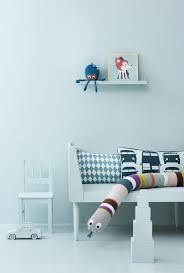 octopus music mobile music mobile blue by ferm living zoom