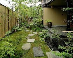 Bamboo Backyard Zen Gardens U0026 Asian Garden Ideas 68 Images Interiorzine