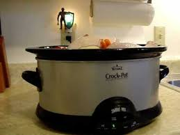 Slow Cooker Thanksgiving Turkey Milen Show How To Cook Turkey In A Crock Pot New Mexico Style