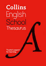 the chambers thesaurus 5th edition by chambers waterstones
