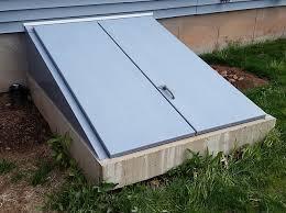 exterior metal basement doors u2022 exterior doors ideas