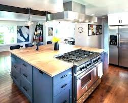 kitchen islands with stove kitchen island cooktop kitchen island with stove and seating home
