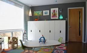jeux de rangement de la chambre idée rangement chambre enfant avec meubles ikea idee rangement