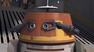 5 underrated droids star wars starwars