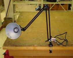 lamp stand mechanical arm ddl wiki