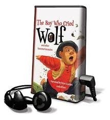 village town references the boy who cried wolf the boy who cried wolf by b g hennessy