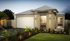 narrow home designs narrow block house designs perth narrow lot homes house plans