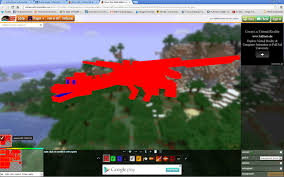 Minecraft Map Editor Red Dragon Minecraft Ideas Wiki Fandom Powered By Wikia