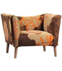 Floral Accent Chair Floral Accent Chair Tweetalk